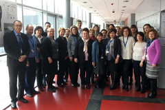 Rotterdam and Stockholm conventions' scientific subsidiary bodies training in Brno, Czech Republic