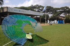 UN member states agree 25 resolutions at UNEA2